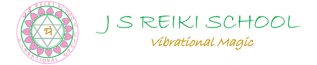 Jeanine Sacks Reiki School