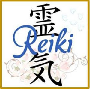 Reiki Rules